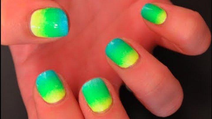 Nails Naturally Acrylic Nail Liquid And Powder Review