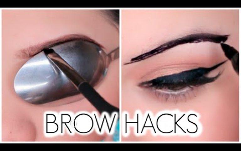 Eyebrow Hacks Everyone Should Know Xplore Beauty